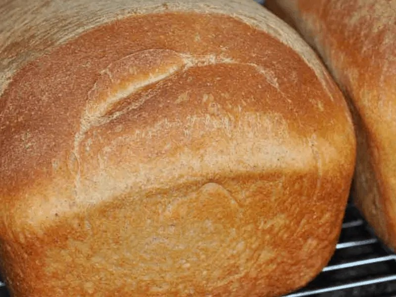 How to make homemade bread a step by step guide