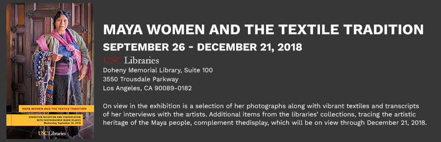 Maya Women and the Textile Tradition