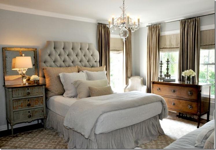 Favorite Pins Friday {Bedroom Inspiration}