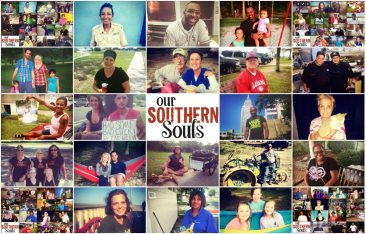 From Prisoners and Preachers to Famous and Homeless, The First Year of Our Southern Souls