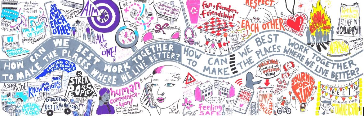 illustrations from our workshops