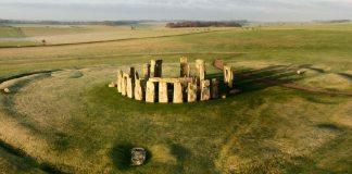 7 Fakta Tentang Stonehenge Yang Mengejutkan