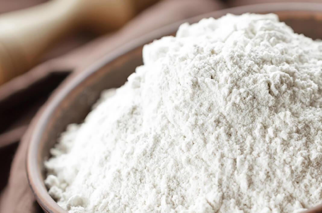 Kandungan Nutrisi Dalam Tepung