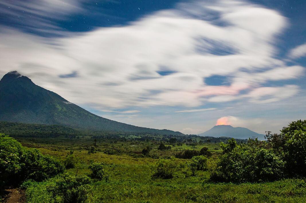 Mengenal Taman Nasional Virunga
