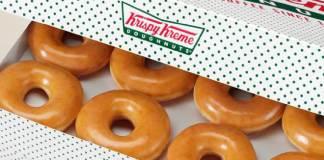 Sejarah Krispy Kreme, Si Ahlinya Donat Lembut & Lezat
