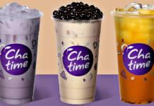Sejarah Waralaba Chatime, Starbucks Dari Asia