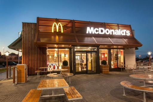 Perusahaan Restoran Terbesar di Dunia