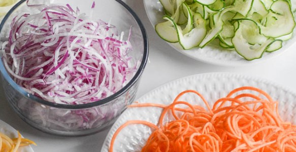 Can You Spiralize It?