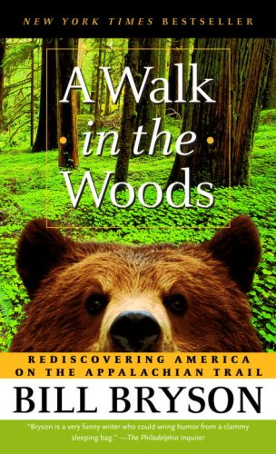 A Walk in the Woods - Our Streamlined Life