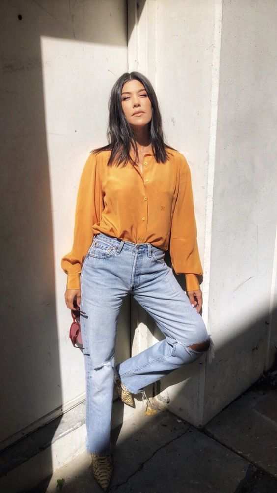 7 Pairs of Mom Jeans That Are As Stylish As Ever