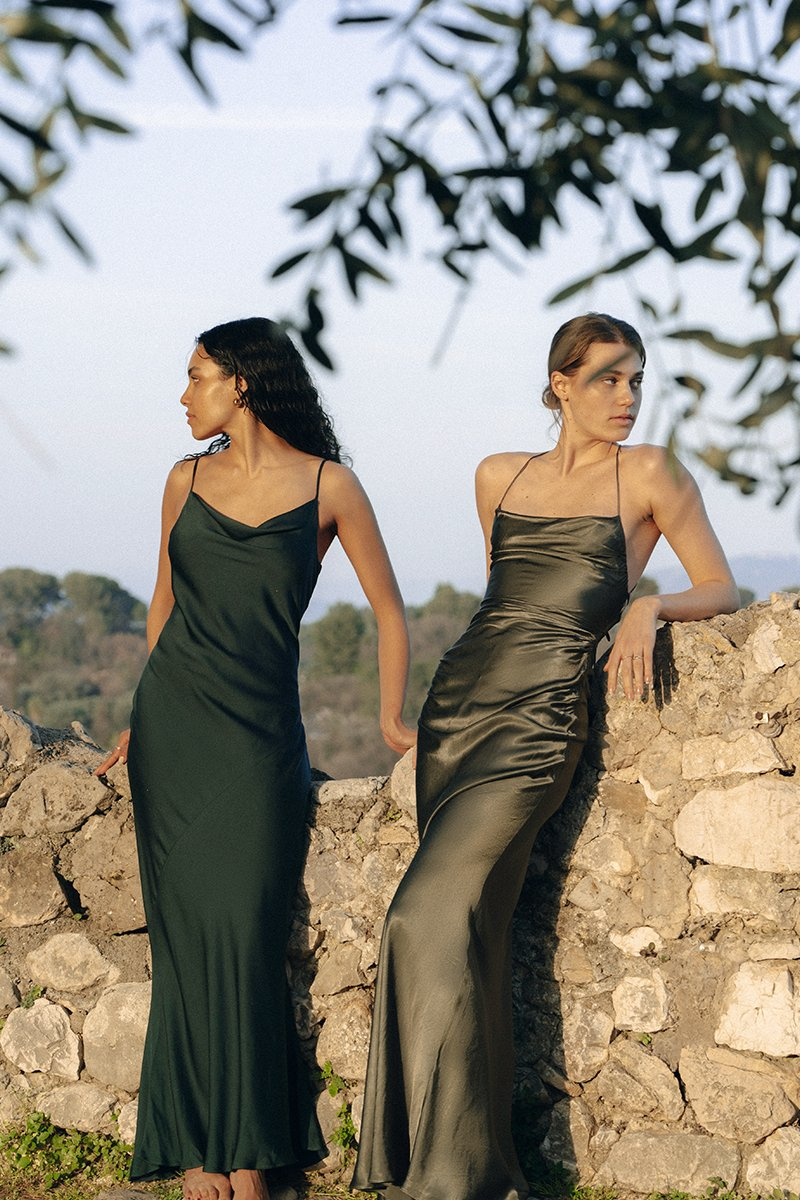 What To Wear To A Late Summer Wedding