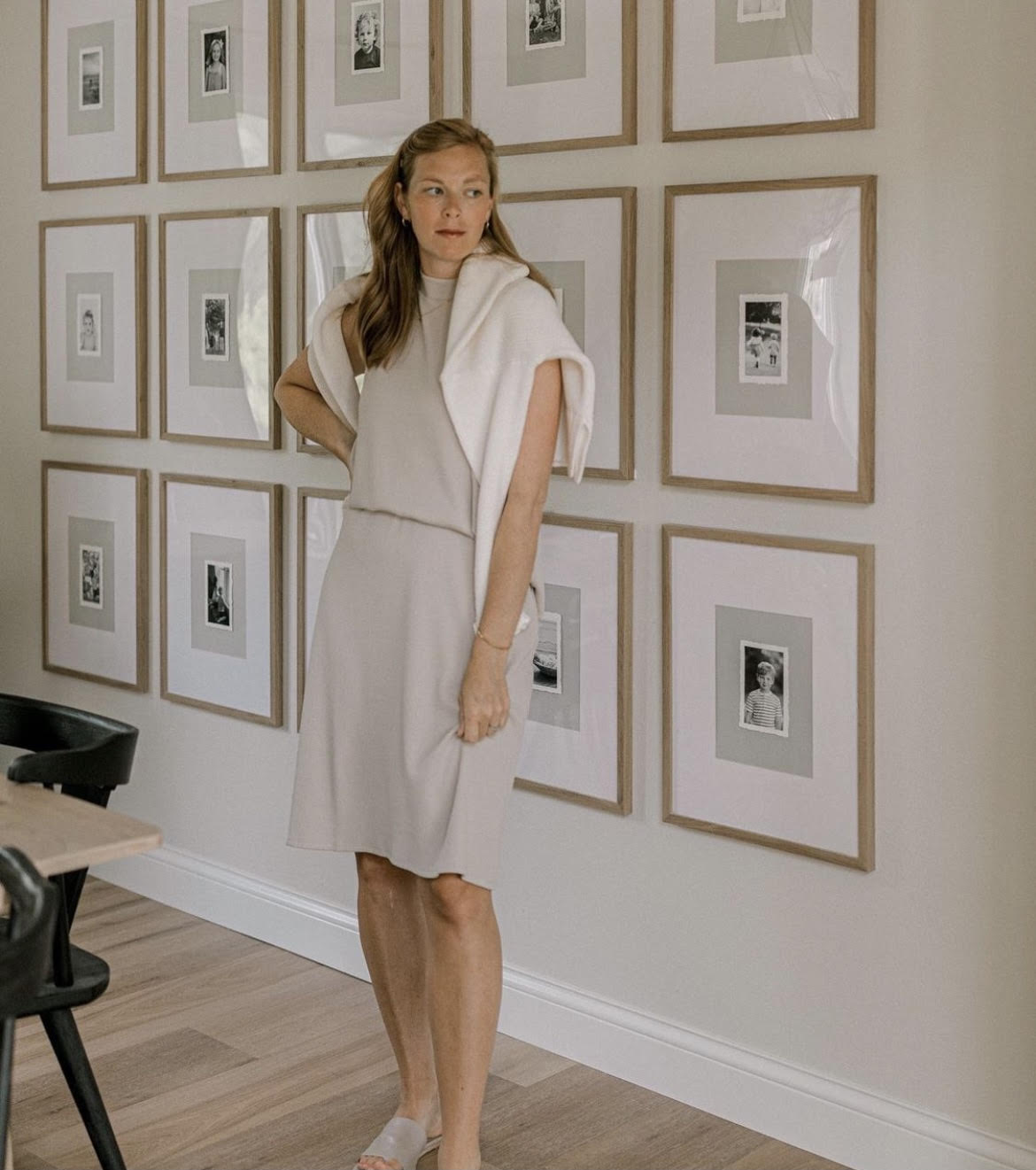 How Eileen Fisher is Shaping the Sustainable Fashion Movement