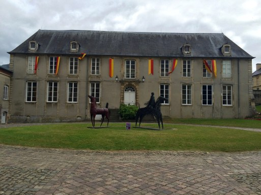 Bayeux Tapestry Museum