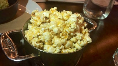 BQQ Popcorn