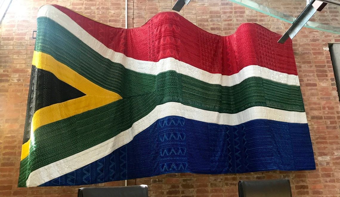 A First Timers Guide to The City of Gold – Johannesburg