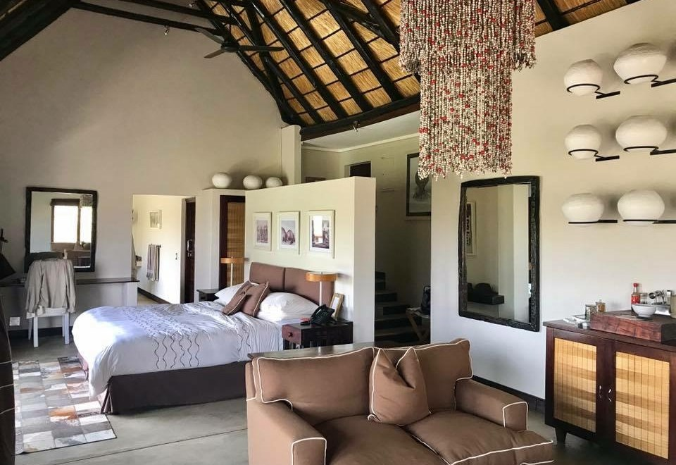 The Best Luxury Safari Resort – AndBeyond Phinda Mountain Lodge