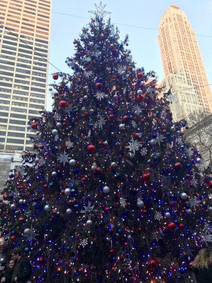 bank of america winter village at bryant park 476 5th avenue new york ny 917 438 5166 october 28 2017 january 2 2018 httpbryantparkorg - Bank Of America Christmas Eve Hours