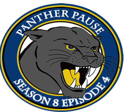 Panther Pause S8E4