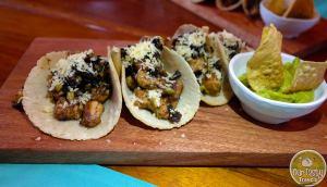 Ah Kin Mayan Tacos - ourtastytravels.com