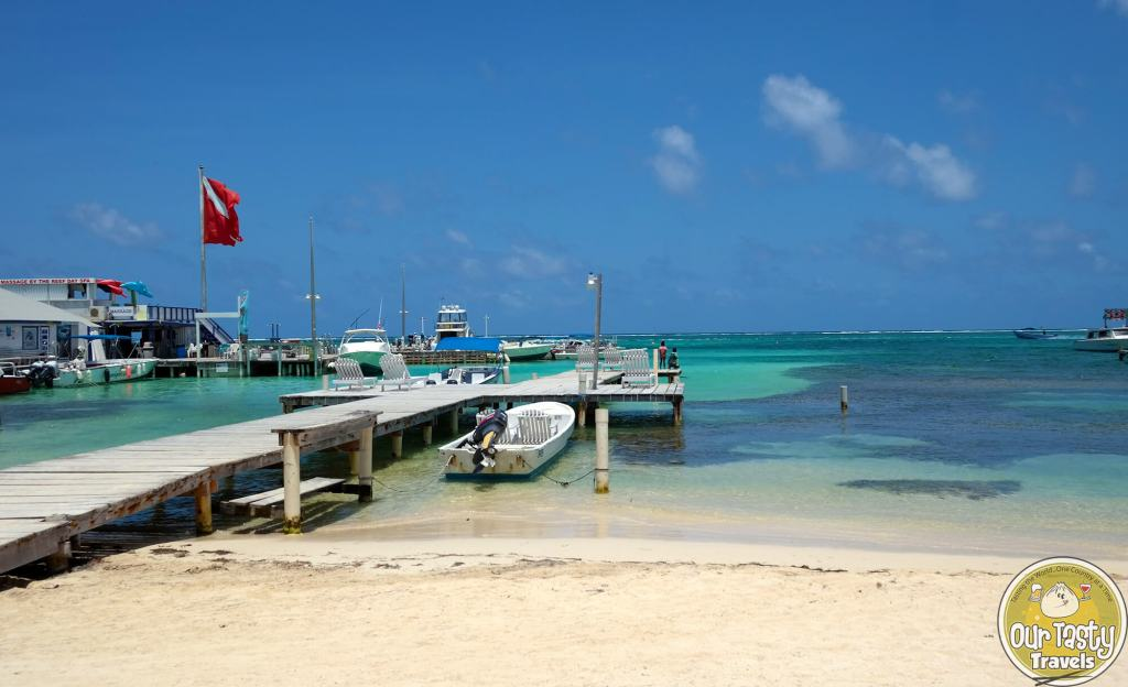 Ambergris Caye - ourtastytravels.com