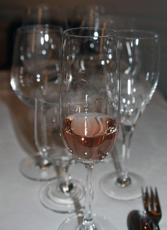 Josef Chromy Pepik Sparkling Wine