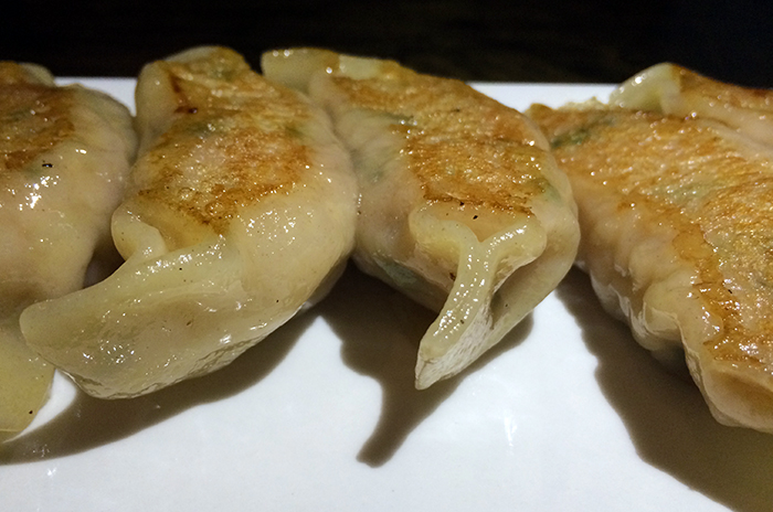 Japanese gyoza http://ourtastytravels.com/blog/obsession-asian-dumplings-favorite-picks/ #food #dumplings #ourtastytravels