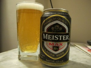 Meister Max Can