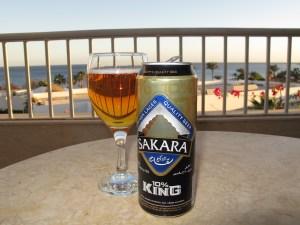 Sakara King