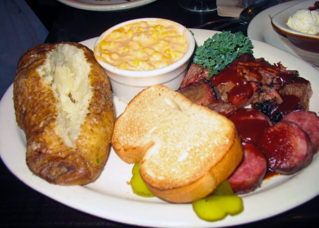 Kansas City BBQ - Ourtastytravels.com
