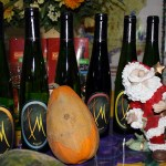 Alsace Wines: Thierry-Martin Winery in Wangen, France