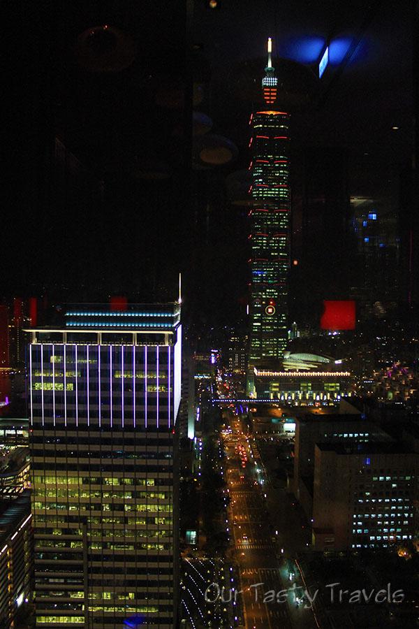 Taipei 101 Yen Bar W Hotel Taipei