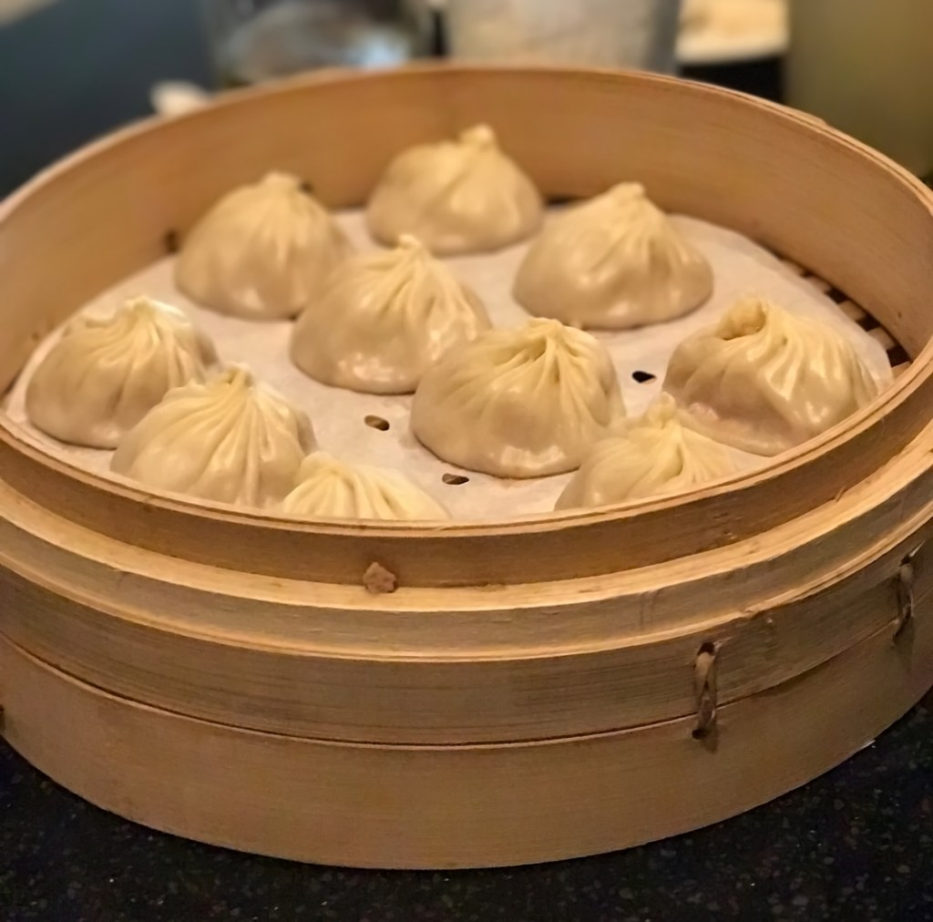 Din Tai Fung in Torrance, California - Our Tasty Travels