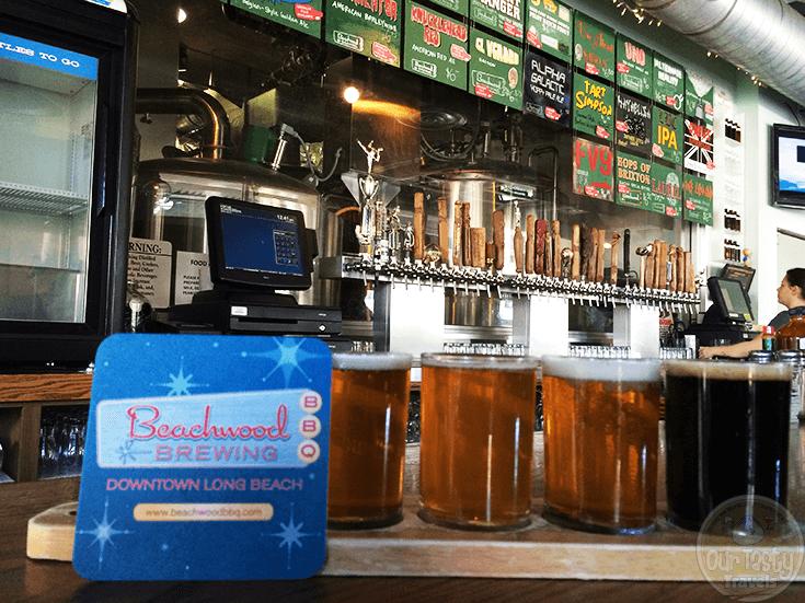 Craft Beer Tasting Long Beach