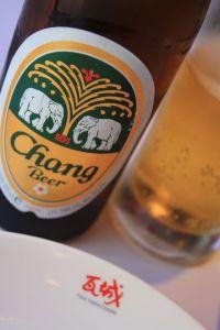 Chang Thai Beer