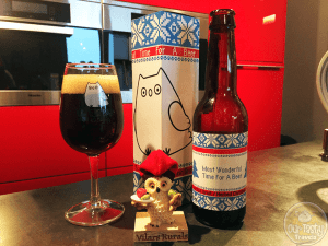 Most Wonderful Time For A Beer by Het Uiltje – #OTTBeerDiary Day 359