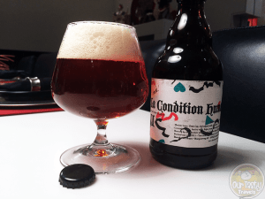 La Condition Humaine II: Life… But How To Live It? by Butcher's Tears – #OTTBeerDiary Day 384