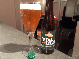 Rebel Local by Brouwers Verzet – #OTTBeerDiary Day 369