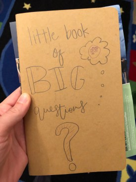 Little book of big questions
