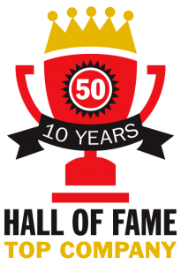 Hall of Fame Company Wilmington, Cary and Raleigh, North Carolina