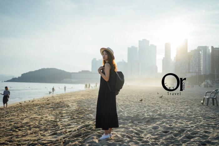 女生旅行背包推薦 Topologie:Ransel防潑水後背包 簡約流線防潑水設計、可裝13吋筆電、上班通勤包包推薦、日常穿搭好搭配