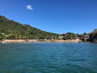 Madagaskar Nosy Komba 1