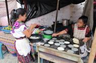 Maisijahu tortillad