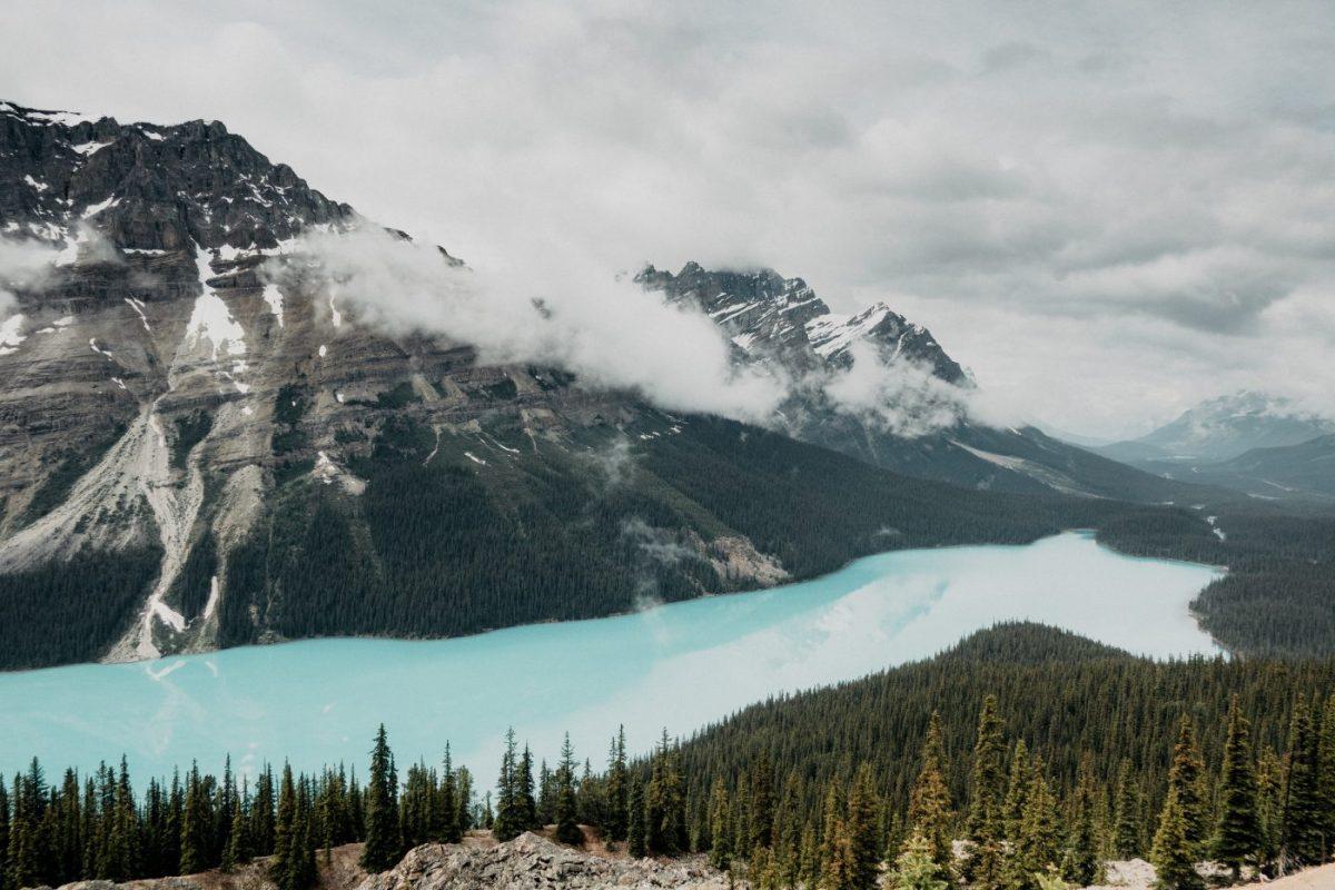 Was kostet eine Reise/ ein Roadtrip in Kanada?