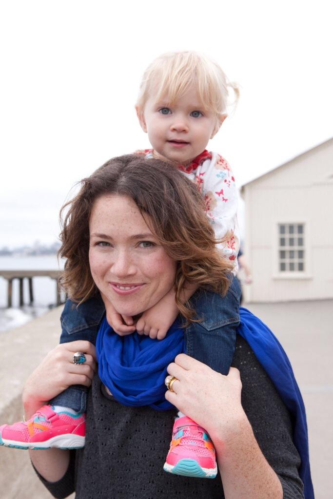 San Francisco  mom Blog