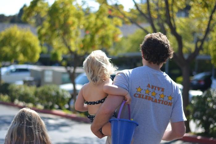 bay area parent blog