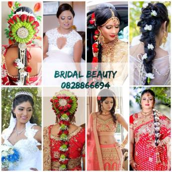 BRIDAL BEAUTY BY TRENESHA