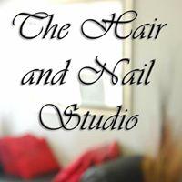 THE HAIR AND NAIL STUDIO