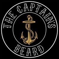 THE CAPTAIN'S BEARD