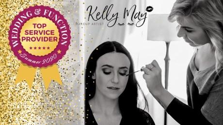 Kelly May _ Makeup Artist