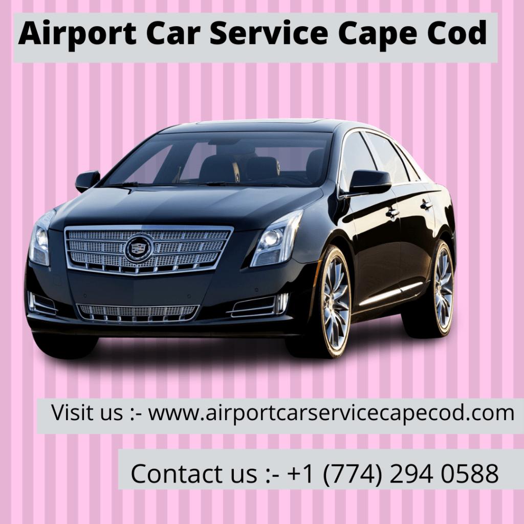 Airport Car Service Cape Cod.com